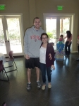 Nanny Stephanie and her TALL boyfriend Tyler